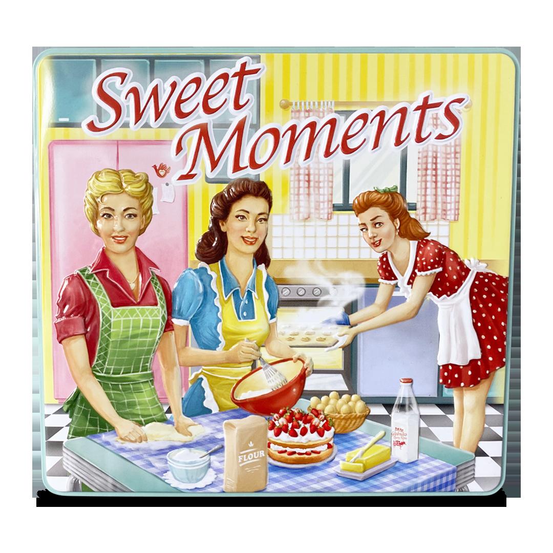 10733 Sweet Moments mint