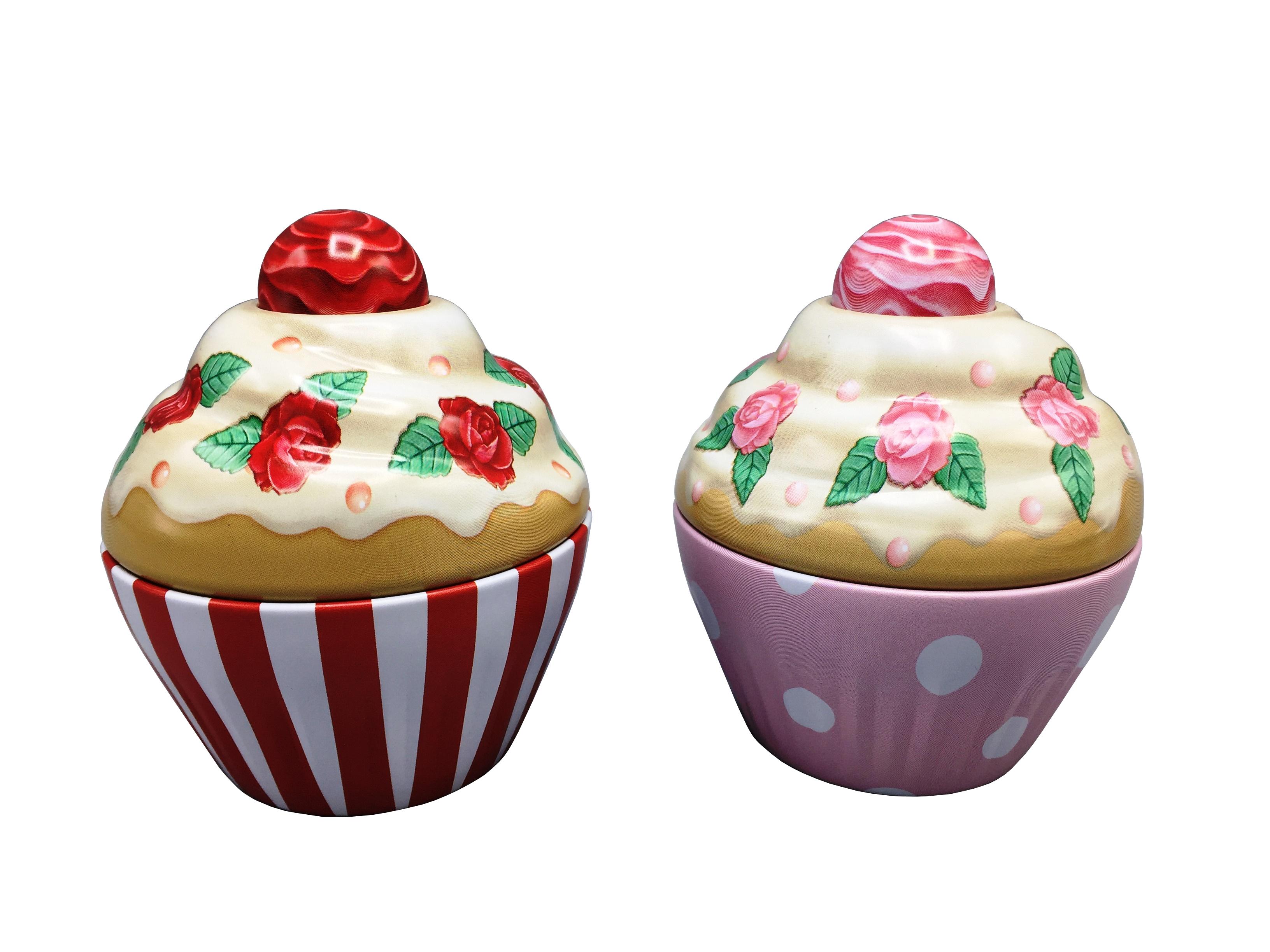 10211 Kleiner Cupcake Rose
