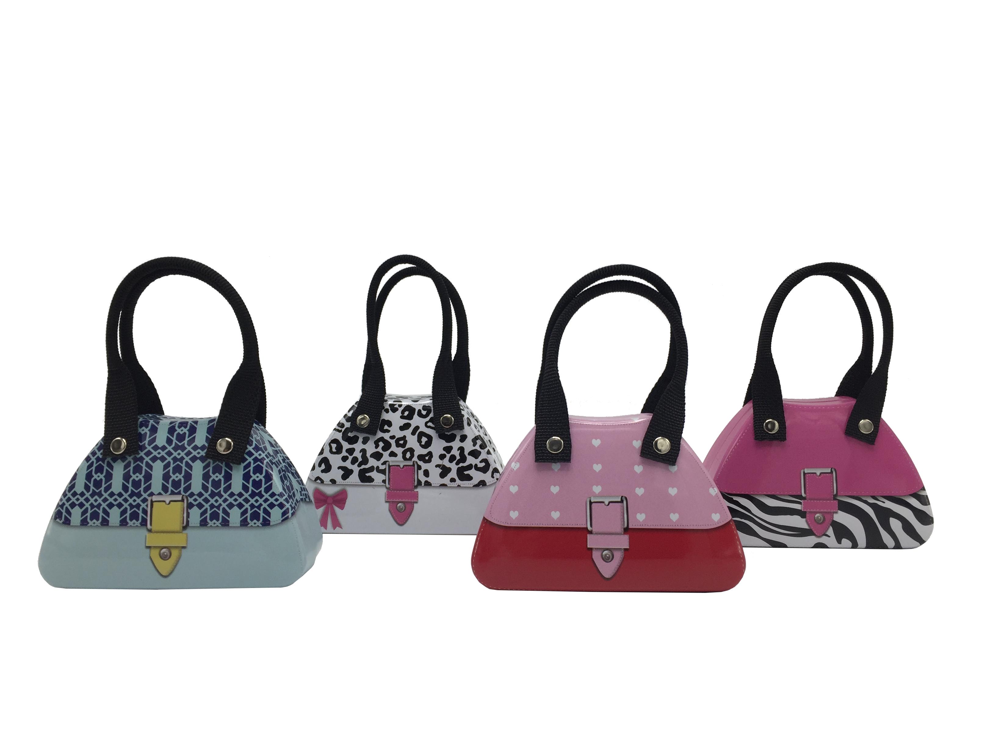 10430 Kleine Handtaschen