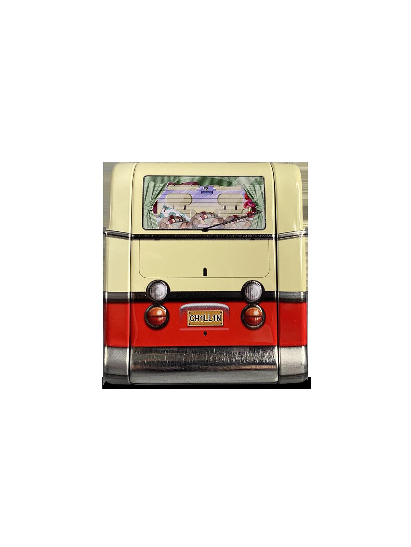 10070 Mini Camper Van rot