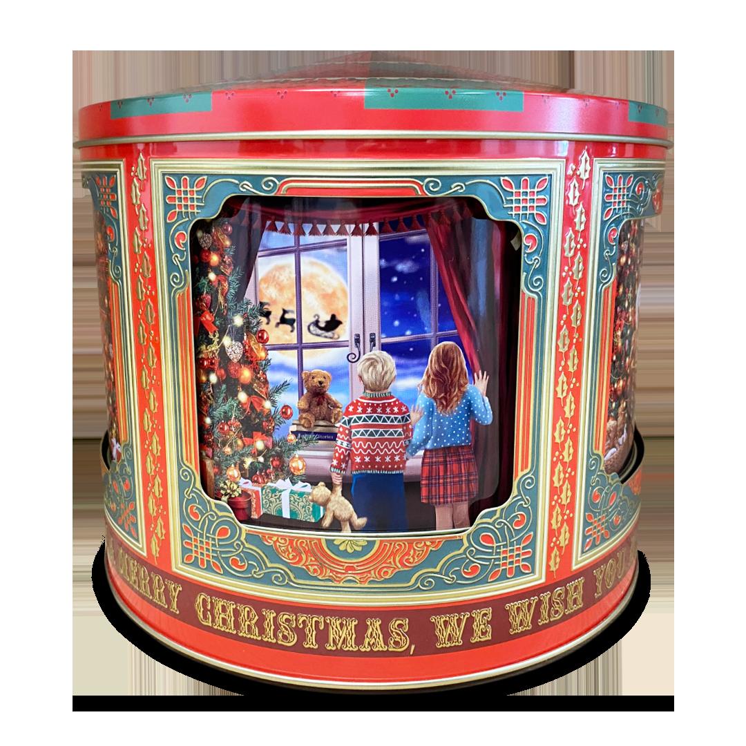 10311 Großes Karussel Santa