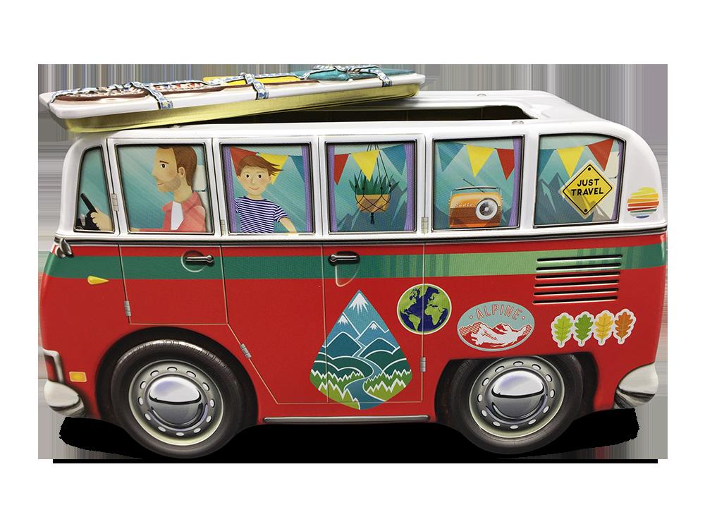 10110 Travel Camper Holiday
